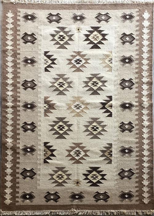 Classic Wool Kilim
