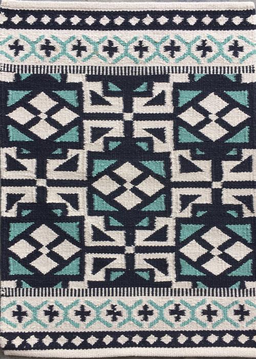 Cotton Rug 28